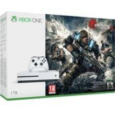 Consola Xbox One Microsoft S 1TB Gears of War 4
