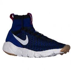 Nike Air Footscape Magista Flyknit | 100% originali, import SUA, 10 zile lucratoare - eb260617a - Ghete barbati