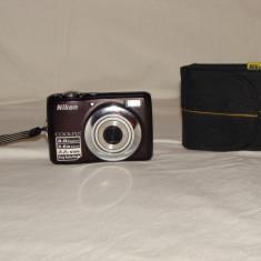 Nokia Coolpix L21 - Aparat Foto cu Film Nikon