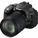 Nikon D5300 kit (18-105mm VR) - DSLR Nikon