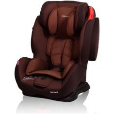 Scaun auto Salsa Q - Coto Baby - Maro - Scaun auto copii