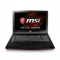 MI 15 I7-7700HQ 16GB 1TB/256GB 1050 W10 - Laptop MSI