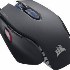 Corsair Gaming Mouse M65 FPS Laser, Gunmetal Black (EU)