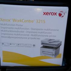 Imprimantă laser Xerox - Imprimanta laser alb negru Xerox, DPI: 2400, A4, 45-50 ppm