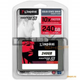 240GB SSD KingstonNow V300 SATA 3 2.5 (7mm height) w/Adapter