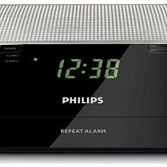 Radio cu ceas deşteptător Philips AJ3226 - Aparat radio