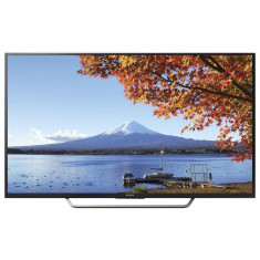 Televizor Smart Android LED Sony Bravia, 123 cm, 49XD7005, 4K Ultra HD - Televizor LED