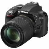 Nikon D3300 kit (18-105mm VR) - DSLR Nikon