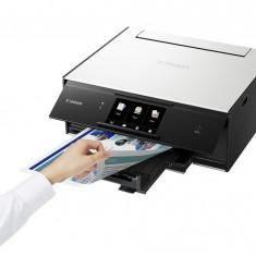 CANON TS9050WH A4 COLOR INKJET MFP - Imprimanta inkjet