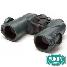 Binoclu Yukon Futurus 16x50 - Binoclu vanatoare