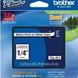 BANDA ADEZIVA BROTHER TZE211