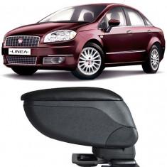 Cotiera Reglabila Fiat Linea 2007-2011 - Ornamente interioare auto