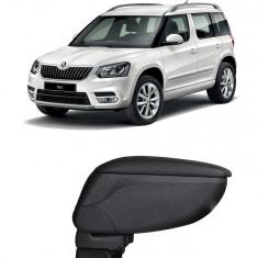 Cotiera Reglabila Skoda Yeti 2009-2015 - Ornamente interioare auto