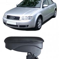 Cotiera Reglabila Audi A4 B5/B6 1999-2006 Din Piele Eco Premium - Ornamente interioare auto