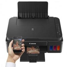 Multifunctionala Canon Pixma G2400, Inkjet, Color, Format A4, CISS