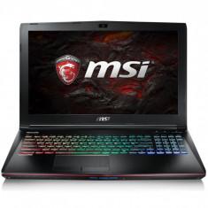 MI 15 I7-7700HQ 16GB 1TB/256GB 1050T W10 - Laptop MSI