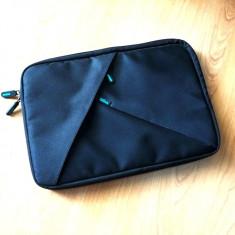 Husa laptop ( notebook ) tip sleeve, culoare neagra