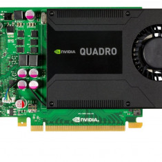 Placa video nVidia Quadro K2000 2GB GDDR5 - second hand - Placa video PC NVIDIA, PCI Express