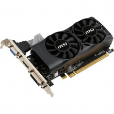 Placa video MSI GeForce GTX 750 Ti 2GB DDR5 128-bit Low profile - Placa video PC