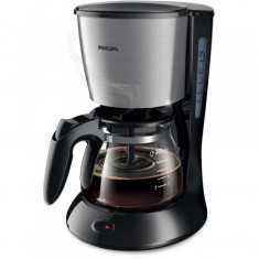 Filtru Philips Daily Collection Aroma Swirl HD7435/20, putere 700 W, 1 l - Cafetiera