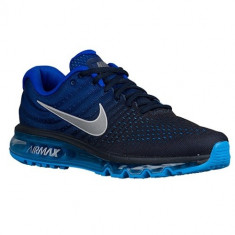 Nike Air Max 2017   100% originali, import SUA, 10 zile lucratoare - eb260617c - Ghete barbati