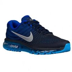 Nike Air Max 2017 | 100% originali, import SUA, 10 zile lucratoare - eb260617c - Ghete barbati