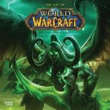 World of Warcraft 2017 Square