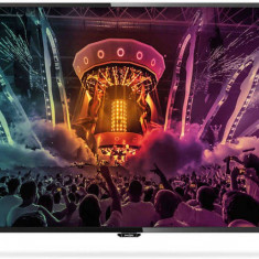 Televizor Philips 55PUS6101/12 UHD SMART LED - Televizor LED Philips, Ultra HD, Smart TV