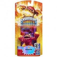 Skylanders Giants Eruptor - LightCore - Figurina Povesti Activision