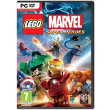 Joc software Lego Marvel Super Heroes PC