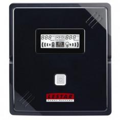 LESTAR UPS V-1000f 1000VA/600W AVR 2xIEC+2xFRENCH USB RJ 45