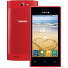 S309 Dual SIM 8GB Red Philips