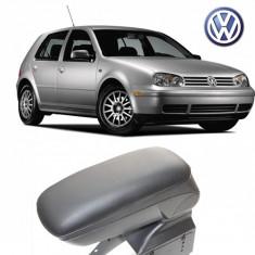 Cotiera Reglabila Vw Golf IV 1998-2004 din piele - Ornamente interioare auto