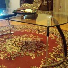Masuta sticla