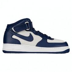Nike Air Force 1 Mid   100% originali, import SUA, 10 zile lucratoare - eb260617a - Ghete barbati