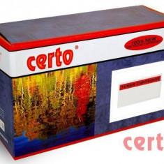 Cartus toner compatibil Certo New CE390XCN BLACK TONER