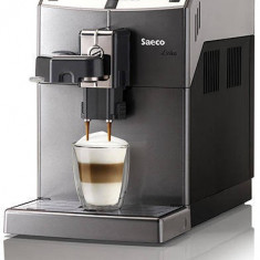 Espressor cafea automat Saeco Lirika One Touch Cappuccino - Cafetiera