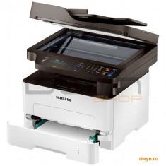 Samsung, Multifunctional laser mono, SL-M2675FN/SEE, Print/Scan/Copy, Fax, 26ppm, 1200x1200 dpi, - Multifunctionala
