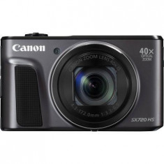 PHOTO CAMERA CANON SX720HS BK
