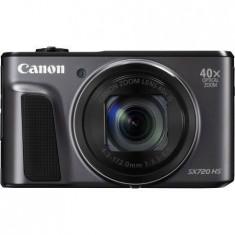 PHOTO CAMERA CANON SX720HS BK
