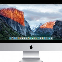 Apple iMac (Procesor Intel® Core™ i5 (1.60 GHz up to 2.70 GHz), 21.5FHD, IPS, 8GB, 1TB, Intel® HD Graphics 6000, Mac OS X El Capitan, Layout Int)