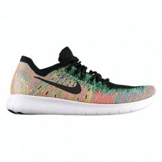 Nike Free RN Flyknit 2017 | 100% originali, import SUA, 10 zile lucratoare - eb260617c - Adidasi barbati