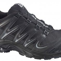 Adidasi originali, dama, SALOMON XA Pro 3d GORETEX, waterproof, mas 38 2/3 (38, 5) - Adidasi dama Salomon, Culoare: Din imagine