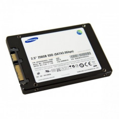 SSD Samsung 470 Series 256 GB 2.5