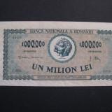 1.000.000 lei 1947 aprilie 16 C.0281 - Bancnota romaneasca