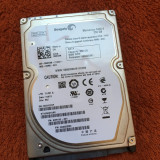 HDD laptop - Hard disc Seagate 250GB SATA - stare perfecta, 200-299 GB, Rotatii: 5400, SATA2, 8 MB