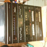 Combina Muzicala Uher Compact CD 2000 cu afecte - Combina audio, Clasice, 0-40 W