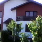 Casa vila la 12 km de Militari - Casa de vanzare, 470 mp, Numar camere: 5, Suprafata teren: 470