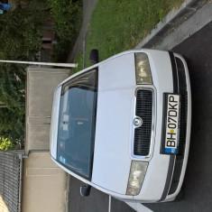 Skoda Fabia 1.4 Mpi 2001, Benzina, 164500 km, 1396 cmc
