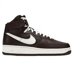Nike Air Force 1 High   100% originali, import SUA, 10 zile lucratoare - eb260617a - Ghete barbati